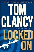 Locked On (Jack Ryan Jr., #3)