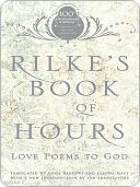 Rilke's Book of Hours by Rainer Maria Rilke