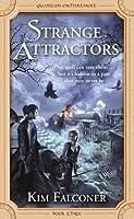 Strange Attractors (Quantum Enchantment, #3)