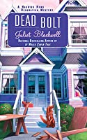 Dead Bolt (A Haunted Home Renovation Mystery #2)