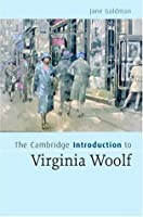 The Cambridge Introduction to Virginia Woolf (Cambridge Introductions to Literature)