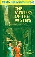 The Mystery of the 99 Steps (Nancy Drew, #43)