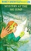 The Mystery at the Ski Jump (Nancy Drew, #29)