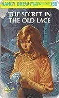The Secret in the Old Lace (Nancy Drew, #59)