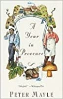 A Year in Provence (Provence, #1)