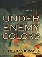 Under Enemy Colors (Charles Hayter, #1)