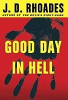 Good Day in Hell (A Jack Keller Thriller, #2)