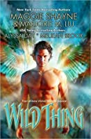 Wild Thing (Includes: Warriors of Poseidon, #1.5; Guardians, #3)
