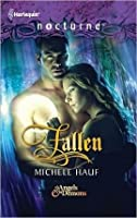 Fallen (Of Angels and Demons #2)