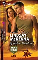Operation: Forbidden (Silhouette Romantic Suspense)