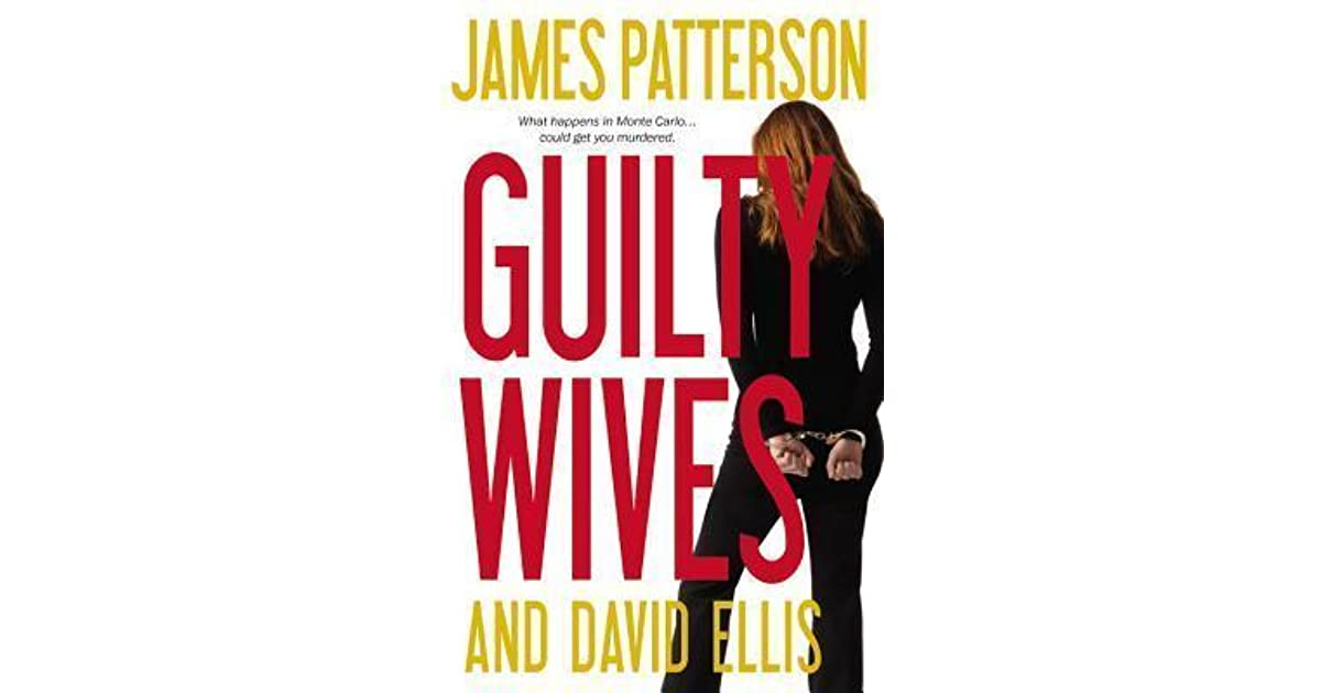 Ebook Guilty Wives James Patterson