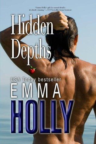 Hidden Depths (Hidden, #2)