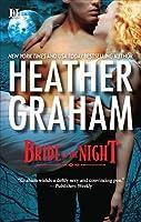 Bride of the Night (Vampire Hunters #3)