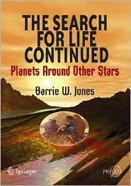 The-Search-for-Life-Continued-Planets-Around-Other-Stars-Springer-Praxis-Books-Popular-Astronomy-