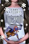 Book cover for Wintersmith (Discworld, #35)