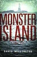 Monster Island (Monster Island, #1)