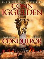 Conqueror (Conqueror #5)