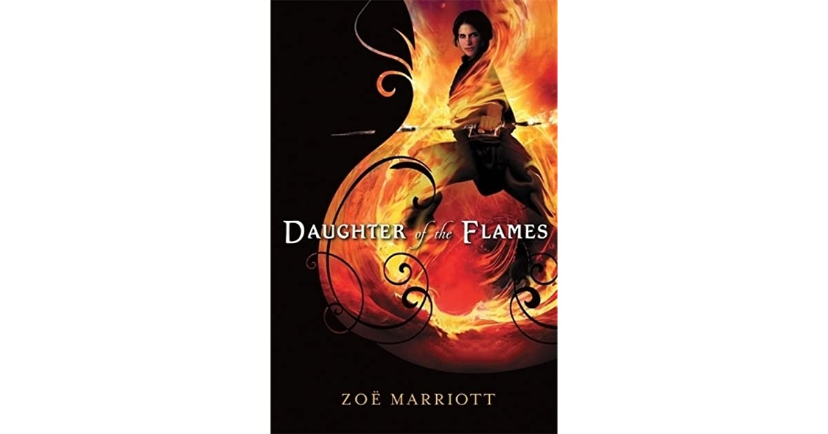 daughter of the flames zoe marriott pdf