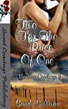 Two For The Price Of One (Montana Cowboys, #3)