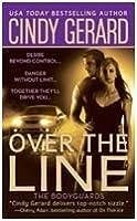 Over the Line (Bodyguard, #4)