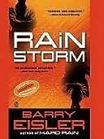 Rain Storm (John Rain, #3)