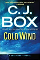 Cold Wind (Joe Pickett series Book 11)