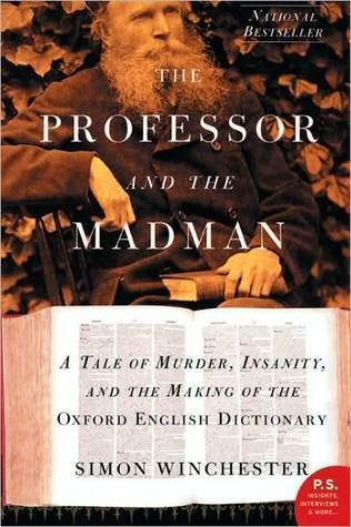 A Tale of Murder, Madness and the Oxford English Dictionary
