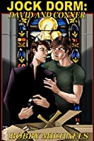 David and Conner (Jock Dorm, #3)
