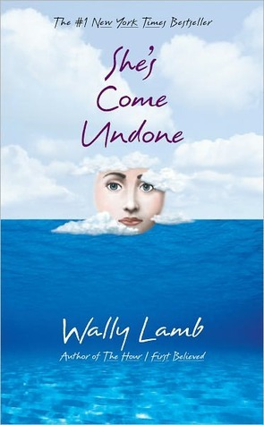 Image result for shes come undone
