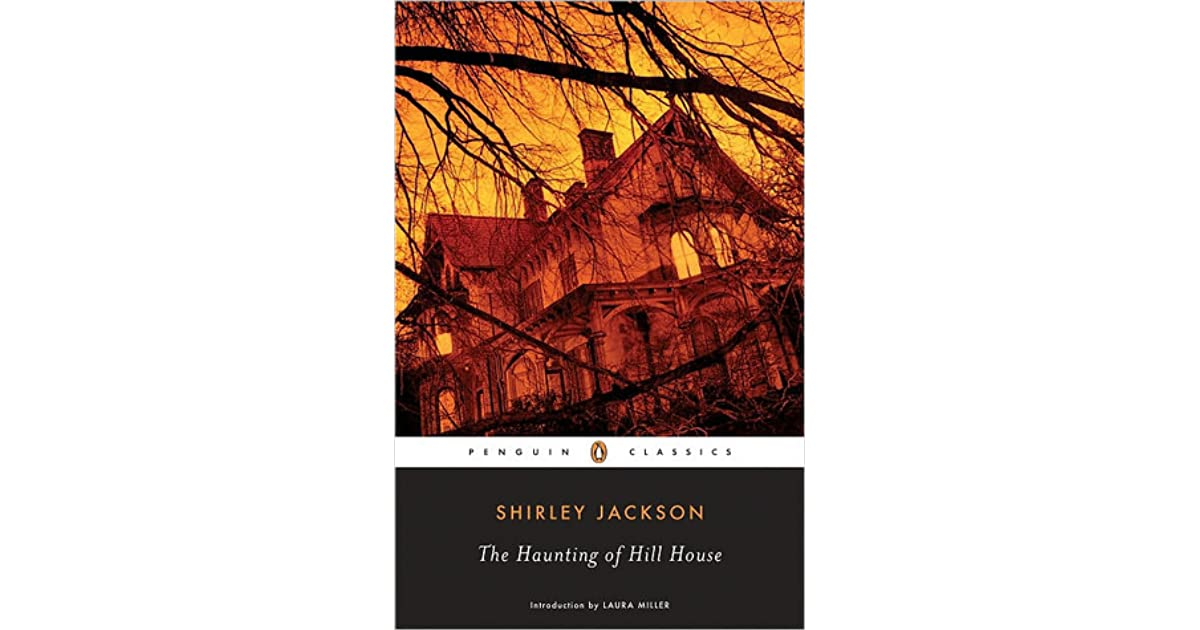 trying to fit in society in the story haunting of hill house by shirley jackson Find thousands of free eleanor essays, term papers, research papers, book reports, essay topics, college essays as medieval society grew and changed.