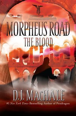 Read The Blood Morpheus Road 3 By Dj Machale