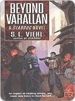 Beyond Varallan (Stardoc, #2)