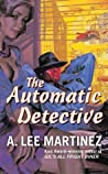 Book cover for The Automatic Detective