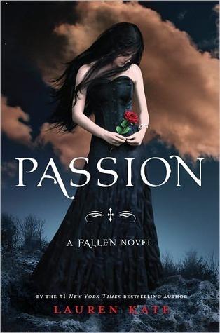 Passion (Fallen, #3)