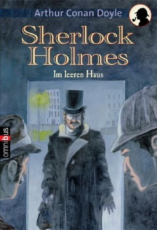 The Adventure of the Empty House (The Return of Sherlock Holmes, #1)