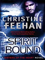 Spirit Bound (Sea Haven/Sisters of the Heart, #2)