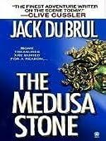 The Medusa Stone (Philip Mercer, #3)
