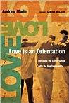 Love Is an Orient...
