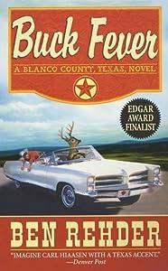 Buck Fever (A Blanco County Mystery #1)