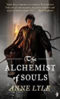 The Alchemist of Souls (Night's Masque, #1)