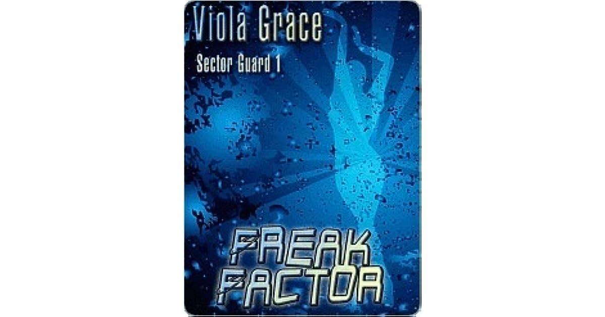 Freak factor sector guard 1 by viola grace fandeluxe PDF