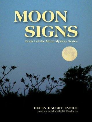 Nickel Moon (Nickel moon Trillogy Book 1)