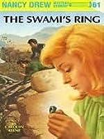 The Swami's Ring (Nancy Drew, #61)