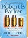 Book cover for Cold Service (Spenser, #32)
