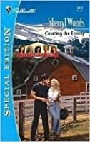Courting the Enemy (The Calamity Janes #2)