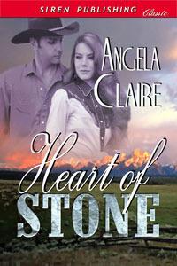 Heart of Stone (Colorado Dreaming #1)