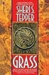 Book cover for Grass (Arbai, #1)