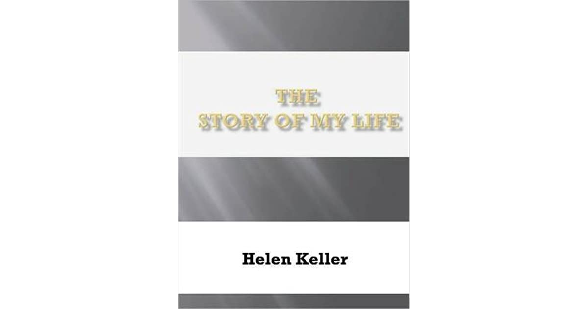 Tanja Berg's review of The Story of My Life