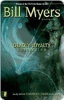 Deadly Loyalty: The Curse/The Undead/The Scream (Forbidden Doors 7-9)