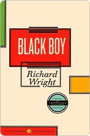 Black boy : a record of childhood and youth / by Richard Wright